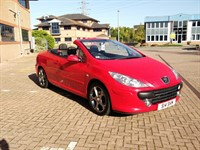 Used Peugeot 307 Allure 2dr
