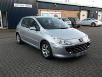 Used Peugeot 307 S 5Dr Auto