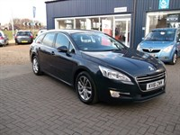 Used Peugeot 508 508 e-HDi 112 Active 5dr EGC