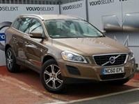Used Volvo XC60 D5 [205] SE Lux 5dr AWD Geartronic
