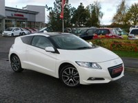Used Honda CR-Z IMA GT 3dr