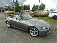 Used Honda S2000 2.0i 2dr Roadster