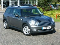 Used MINI Cooper Clubman One Graphite 5dr