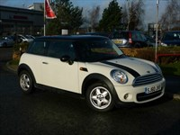 Used MINI Cooper Hatchback Cooper D 3dr
