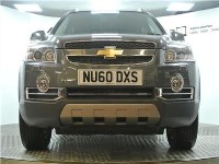 Used Chevrolet Captiva 5dr VCDi LTZ Automatic 7 Seater *Sat Nav Rear Parking Camera +*