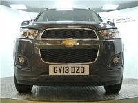 Used Chevrolet Captiva 5dr VCDi LT Stop Start 7 Seater *Delivery Miles +*
