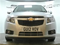 Used Chevrolet Cruze 5dr VCDi LT