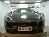 Used Ferrari 599 GTB F1 *1 Private Owner Low Miles Over 19K Extra's When New*