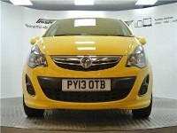 Used Vauxhall Corsa 5dr Cdti 130ps 16v SRi A/C *VXR Styling Pack 17