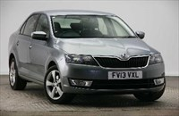 Used Skoda Rapid TSI (105 PS) Elegance Greentech