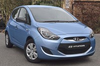 Used Hyundai ix20 Classic