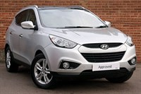 Used Hyundai ix35 CRDi Premium (2WD)