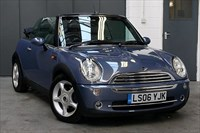 Used MINI Cooper Convertible Cooper SEMI-AUTO