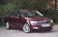 Used Skoda Octavia TDi CR Elegance (150PS)
