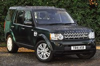 Used Land Rover Discovery 3.0 SDV6 XS