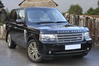 Used Land Rover Range Rover 4.4 TDV8 Vogue SE