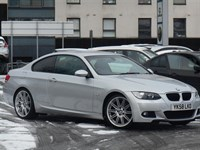 Used BMW 320i 3-series M Sport 2dr