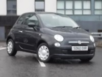 Used Fiat 500 Pop 3dr Start Stop]