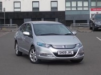 Used Honda Insight IMA ES 5dr CVT
