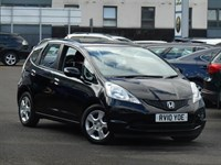 Used Honda Jazz ES 5dr
