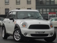 Used MINI Cooper Countryman One D 5dr