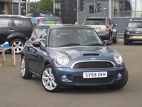 Used MINI Cooper Cooper S 3dr