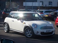 Used MINI One One D 3dr