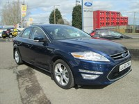 Used Ford Mondeo TITANIUM, , Alloys, Power Steering, Climate Control, Front & Rear Pa