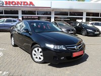 Used Honda Accord i-VTEC EX 4 door Auto