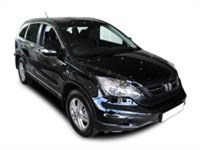 Used Honda CR-V i-Dtec EX 5 door