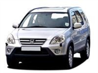 Used Honda CR-V i-Ctdi Sport 5 door