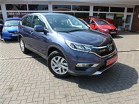 Used Honda CR-V i-VTEC SE 5 door Auto