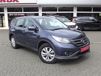Used Honda CR-V i-VTEC SE 5 door 2 WD