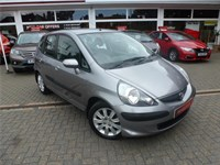 Used Honda Jazz i-DSi SE 5 door CVT-7