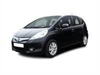 Used Honda Jazz i-VTEC EX 5 door