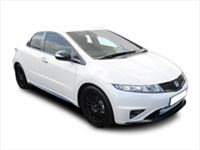 Used Honda Civic i-VTEC EX 5 door Auto