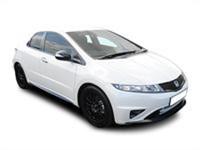 Used Honda Civic i-VTEC ES 5 door Auto