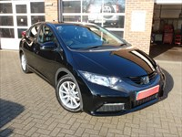 Used Honda Civic i-VTEC SE 5 door