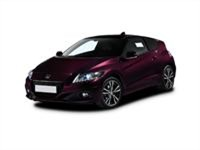 Used Honda CR-Z IMA GT Coupe 3 door