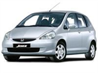 Used Honda Jazz i-DSi SE 5 door Auto