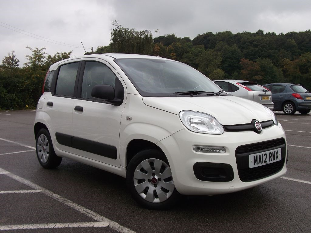 fiat panda pop for sale brighouse west yorkshire j c bates. Black Bedroom Furniture Sets. Home Design Ideas
