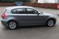 Used BMW 116d ES