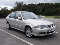 Used Rover 45 CLUB SE STEPSPEED