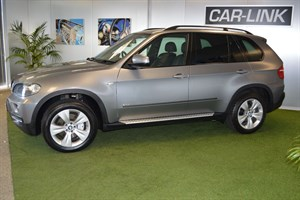 used BMW X5 D SE 5 Seater in in-dorset