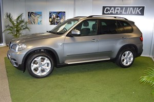 used BMW X5 XDRIVE30D SE 7 SEATER in in-dorset