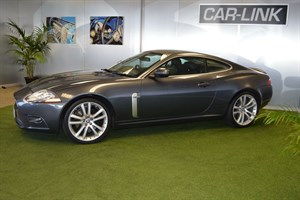 used Jaguar XKR SUPERCHARGED in in-dorset