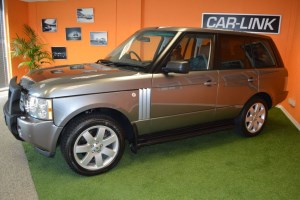 used Land Rover Range Rover TDV8 VOGUE SE in in-dorset