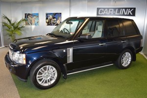 used Land Rover Range Rover TDV8 VOGUE in in-dorset