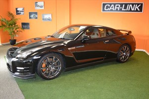 used Nissan GT-R PREMIUM EDITION in in-dorset