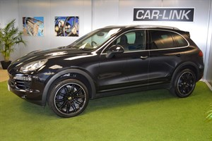 used Porsche Cayenne D V6 TIPTRONIC in bournemouth